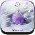 Azercell New Year- Start Theme icon