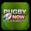 RugbyNOW – Rugby World Cup logo