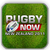 RugbyNOW - Rugby World Cup