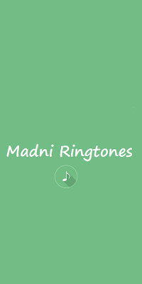 Madani Ringtones - screenshot