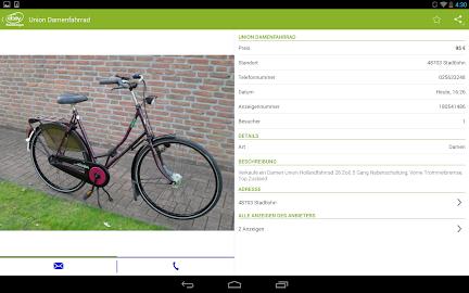 eBay Kleinanzeigen for Germany Screenshot 17