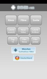 Ab Ins Kino - Kinoprogramm- screenshot thumbnail