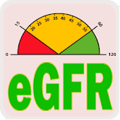 GFR & BSA Calculator