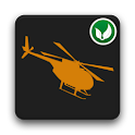 Helicopter Game logo