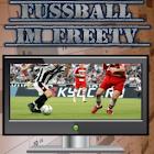 Fussball im deutschen FreeTV icon