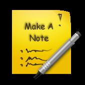 Make-A-Note