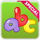 Kids ABC Letters SPECIAL