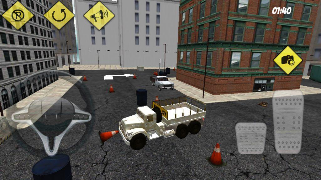 MILITARY-VEHICLES-Parking 28