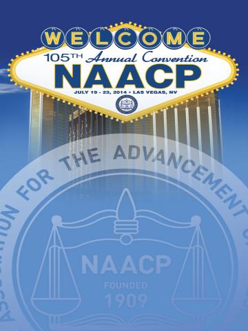 NAACP - screenshot