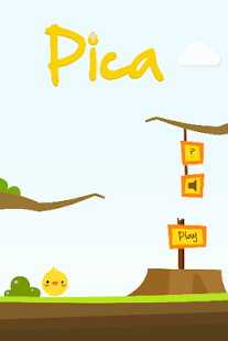 Pica Chicken