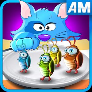 生气蟑螂 街機 App Store-癮科技App
