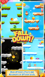 Fall Down- screenshot thumbnail