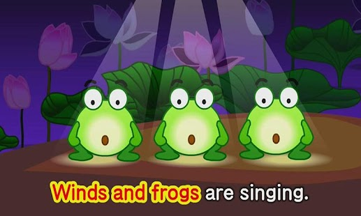 English Nursery Rhymes - screenshot thumbnail