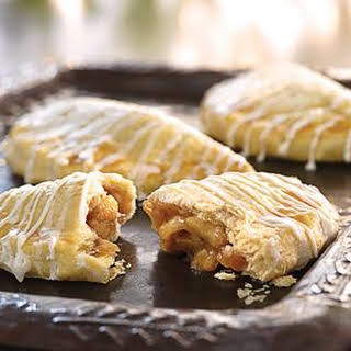 Apple Turnovers With Pie Crust Recipes.