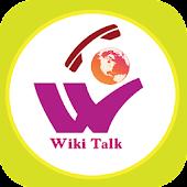 WikiTalk