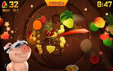 Fruit Ninja Screenshot 63