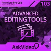 Premiere Pro CS6 103
