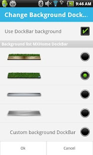 MXHome Launcher 3.1.8 - screenshot thumbnail