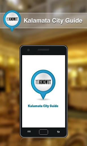 Kalamata City Guide