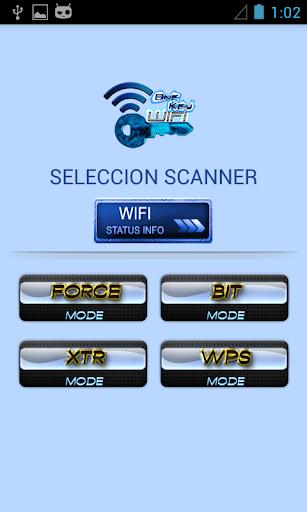 玩工具App|WiFI OneKey [COMPRUEBA TU RED]免費|APP試玩