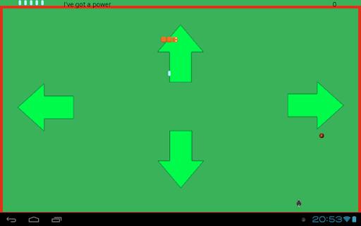 Игра Заклинатель Змей для планшетов на Android