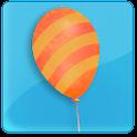 Blew Baloon Game logo