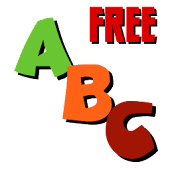 Talking Letters for Kids FREE