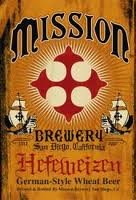 Logo of Mission Hefeweizen