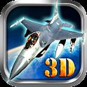 3D Air Sniper icon