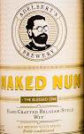 Adelbert's Naked Nun