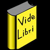 VideLibri - Die Bibliothek-App