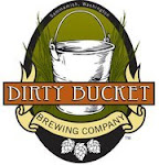Logo of Dirty Bucket Bilge Rat Nitro Porter