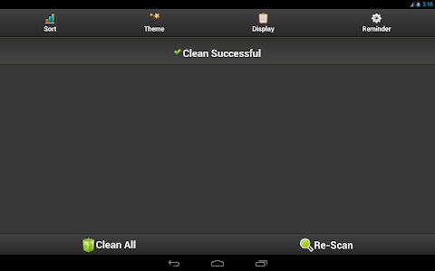 Cache Clean Easy - Optimize v1.30