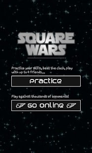 Square Wars- screenshot thumbnail