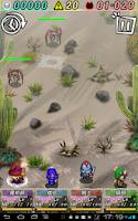 Screenshot of Dot-Ranger Full Version