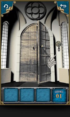 100 Doors Scary 1.0.3 screenshot 263198