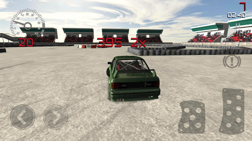 Drifting BMW Car Drift Racing 1.06 screenshots 16