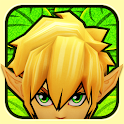 Elf Chase Endless Battle Run icon