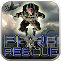 ParaRescue - Free Kids Game icon