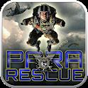 ParaRescue - Free Kids Game icon