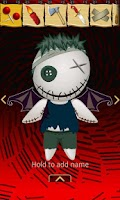 Screenshot of Voodoo Doll