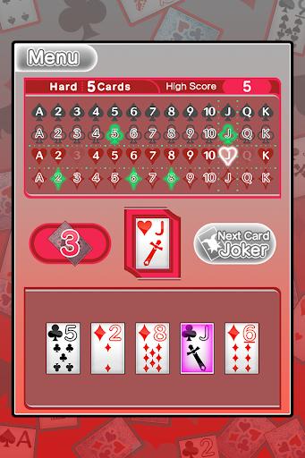 超定番 カード104