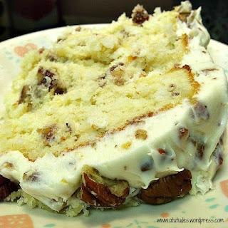 Italian Cream Cake With Cake Mix Recipes.