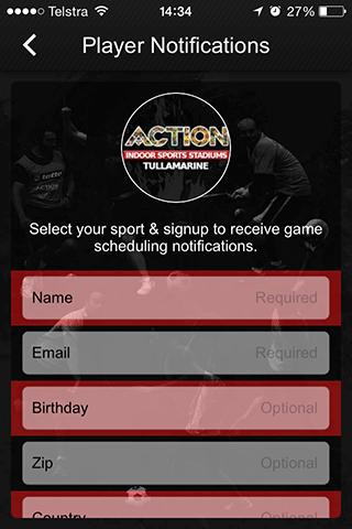 玩運動App|ActionIndoorSports Tullamarine免費|APP試玩