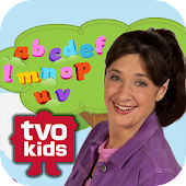 TVOKids The Letter Tree