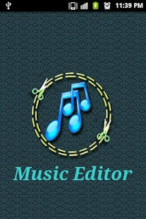 Music Editor - screenshot thumbnail