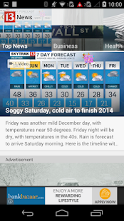 WTHR- screenshot thumbnail