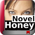 English Novel Book - Honey icon