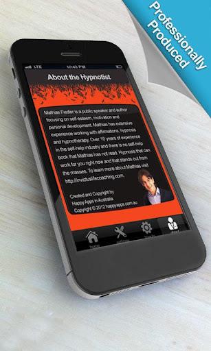 玩免費生活APP|下載心配を和らげるための催眠 app不用錢|硬是要APP