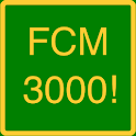 FlashCardMaker3000! Free Trial logo